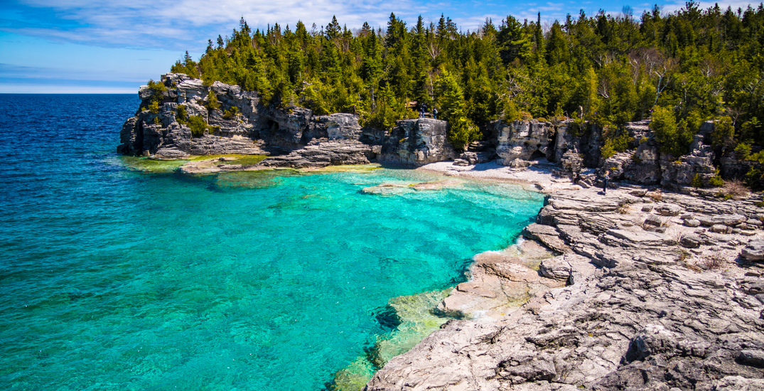 Ontario town named one of the top 25 emerging destinations in the world