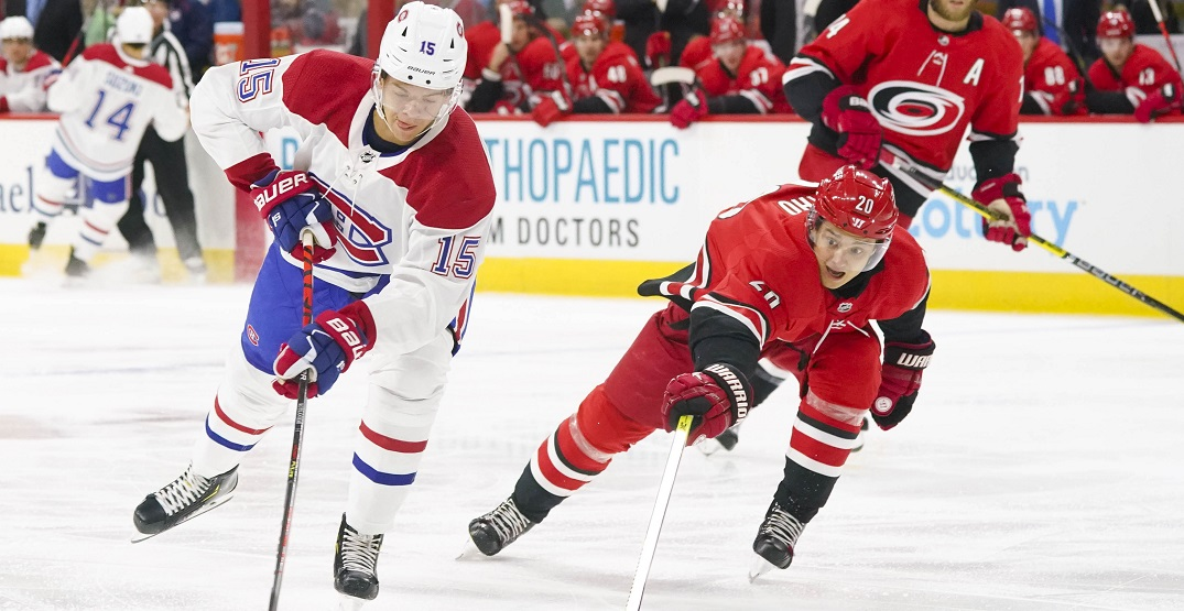 3 reasons why Canadiens shouldn't match Hurricanes' offer for Kotkaniemi