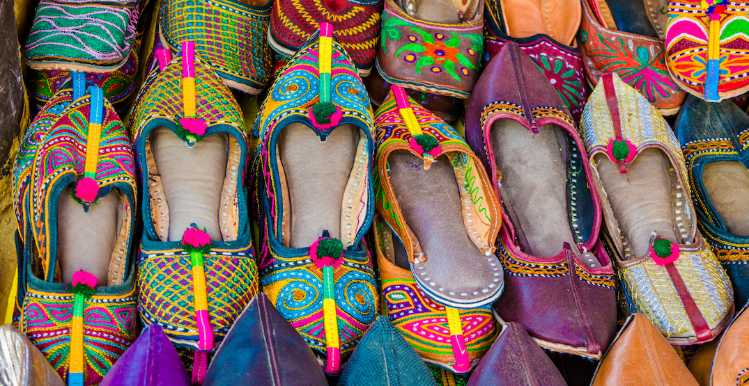 From fashion to food: Find tons of treasures at Vancouver's Punjabi Market