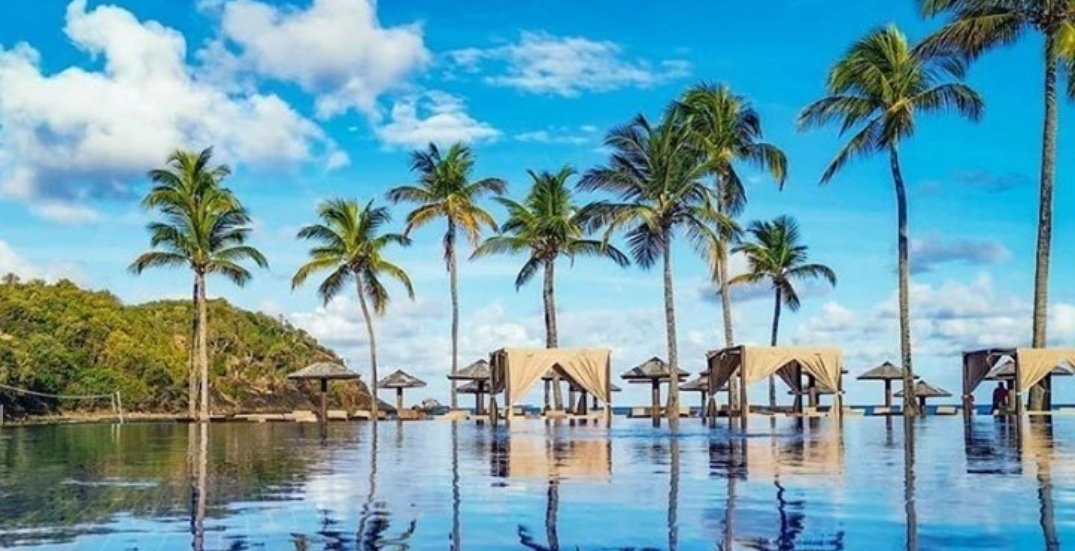 Sunwing offering new weekly flights to 10 sun destinations this winter from Quebec City