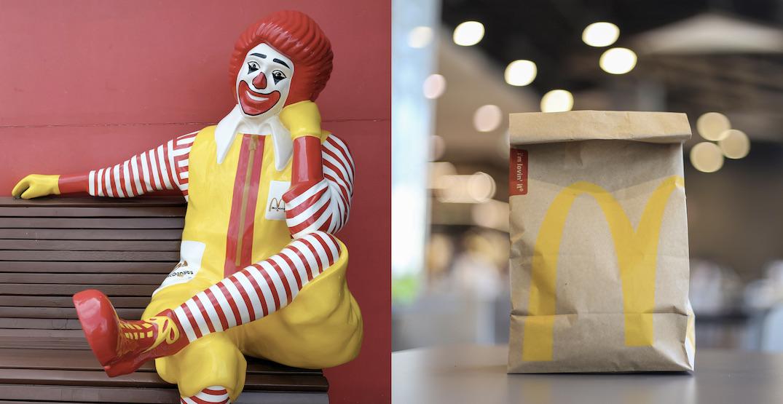 6 discontinued McDonald's Canada menu items we miss dearly