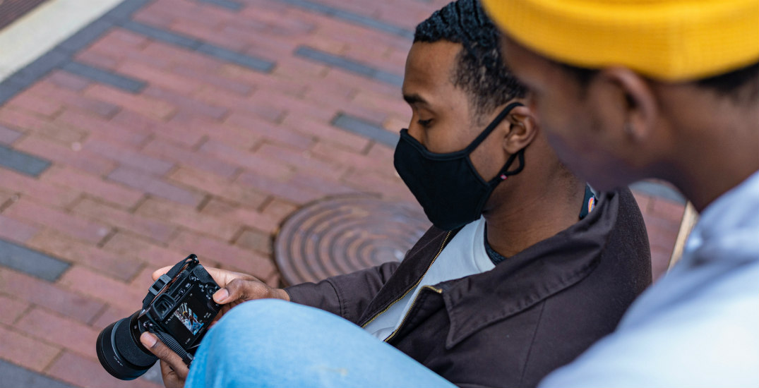 Calling all Black content creators: share your story with a $20,000 production grant