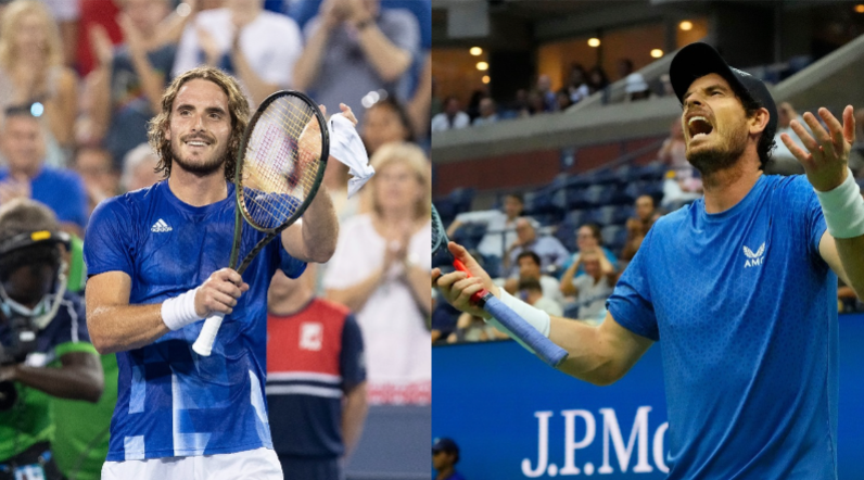 Tsitsipas rattling opponents by going to the bathroom for a really long time