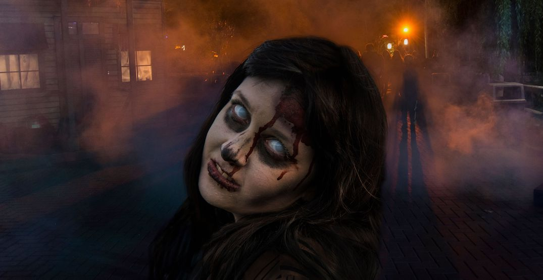 All the Scare Zones you can expect at Wonderland's Halloween Haunt