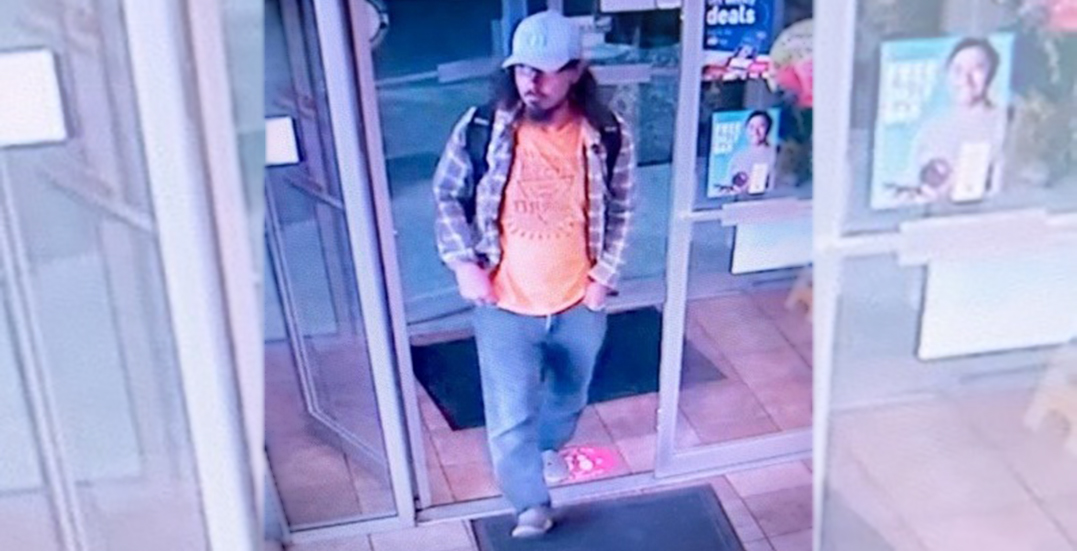 BC man urinated on restaurant floor after refusing to wear mask: RCMP