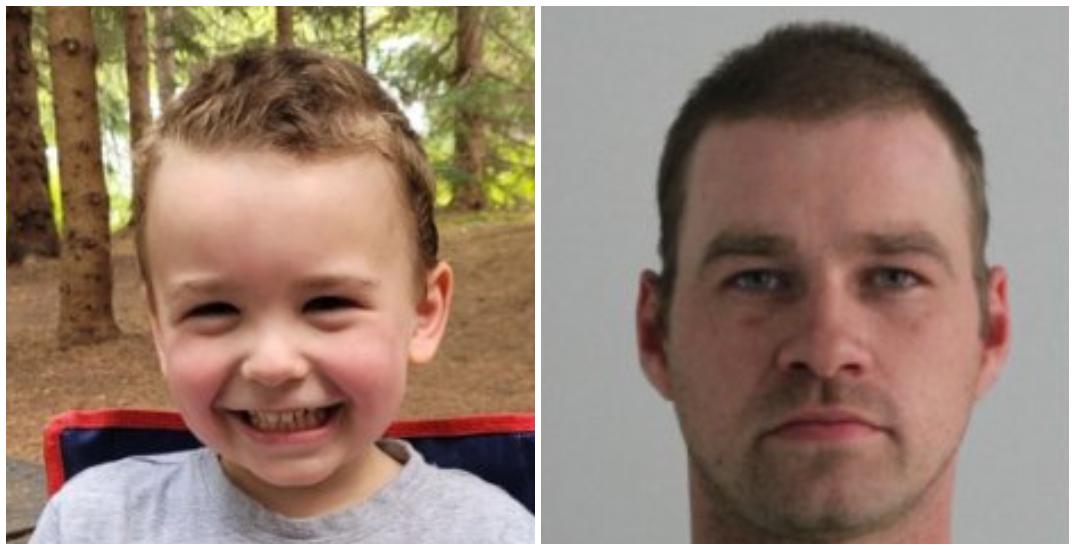 Quebec police extend Amber Alert for missing three-year-old boy to New Brunswick