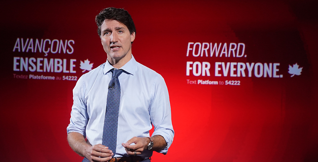 Snapshot of new, noteworthy items in 2021 Liberal federal election platform