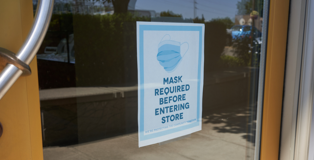 Mask up: Edmonton's mask mandate comes into effect today
