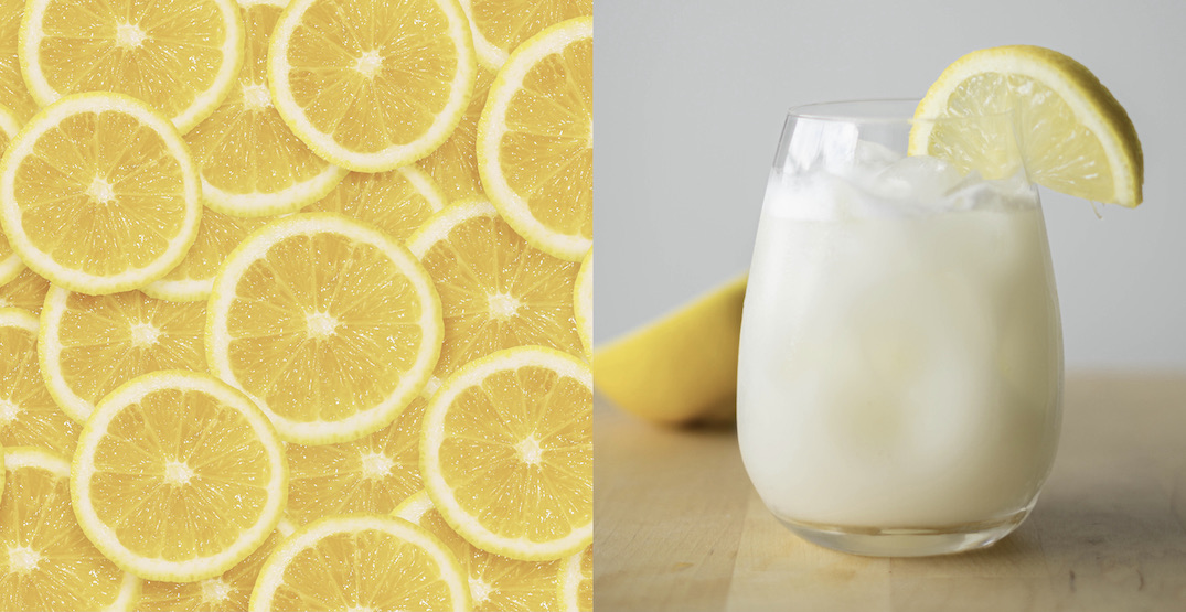 Get FREE whipped lemonade at TikTok stands in Toronto this weekend