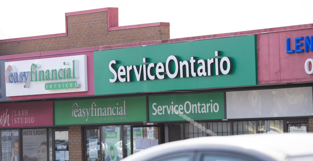 Ontario to soon enforce expiration dates on driver's licenses, health cards