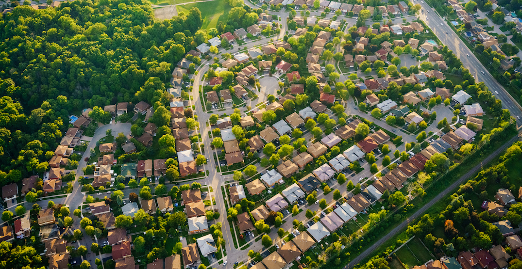 GTA residents care way more about affordable housing than COVID-19