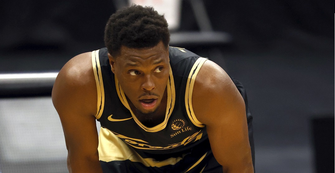 Kyle Lowry shares details of last trade deadline with Raptors