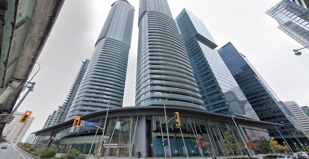 Toronto woman chronicles reality of living in notorious downtown condo