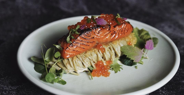 Land & Sea: West Coast Japanese restaurant now open Vancouver