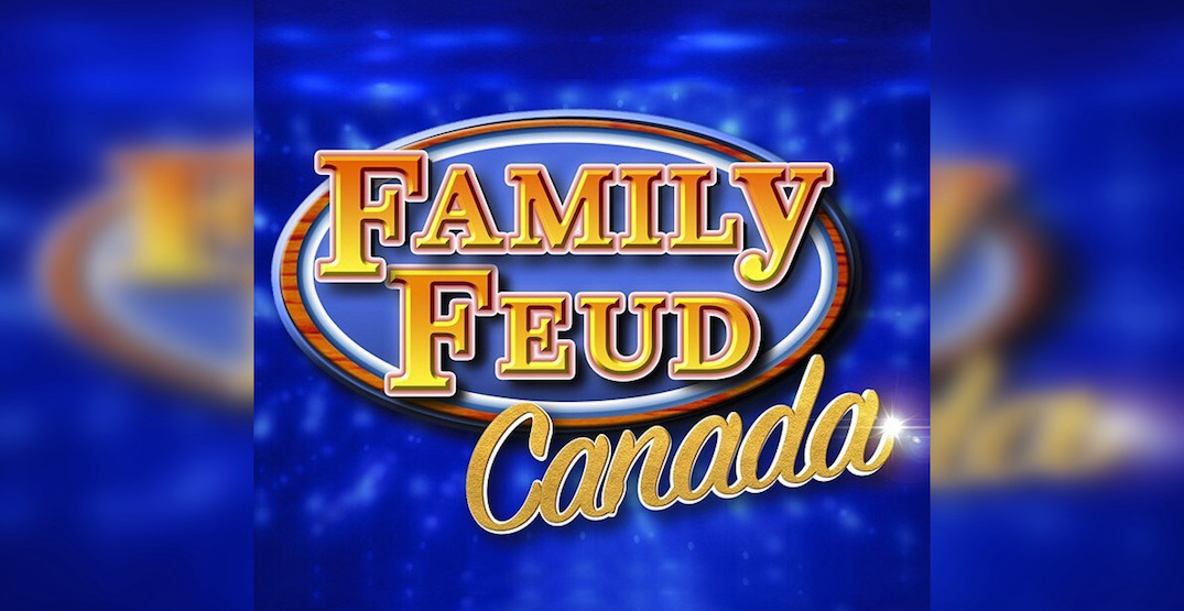 Here's how you can get free tickets to watch Family Feud live