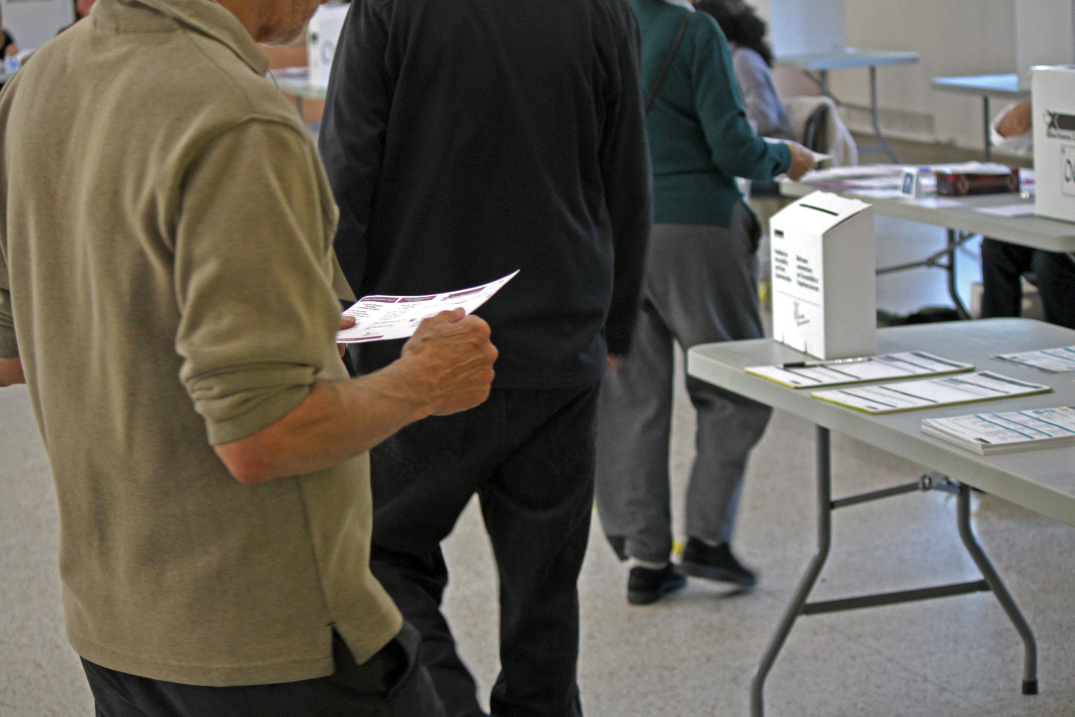 When will I get my voter card? Elections Canada says soon