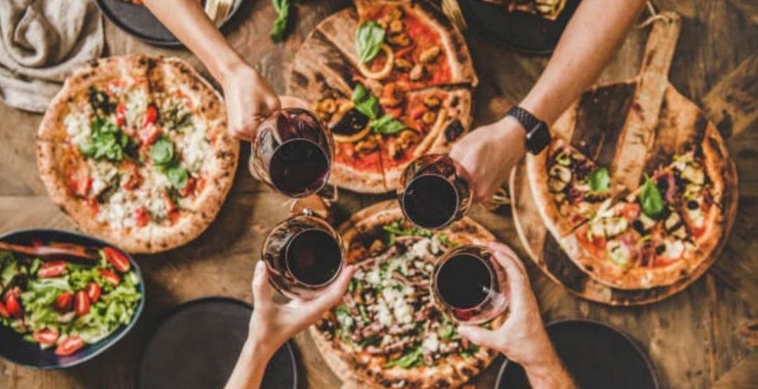 Dished Restaurant Guide: Must-visit Italian restaurants