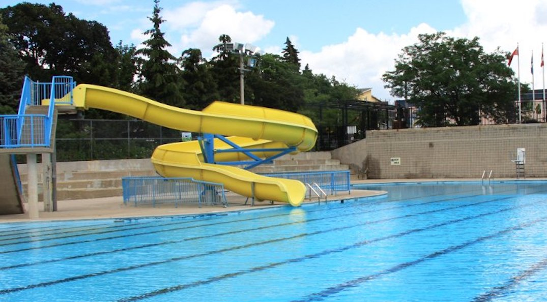 These 9 outdoor Toronto pools will be open past Labour Day