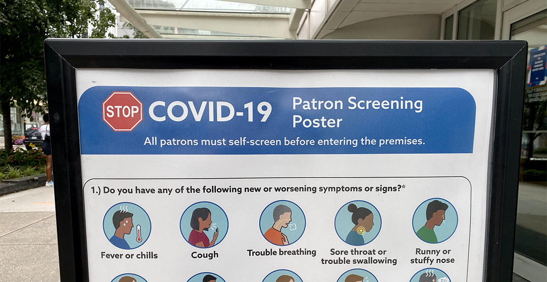 Ontario reporting over 800 new COVID-19 cases for second day in a row
