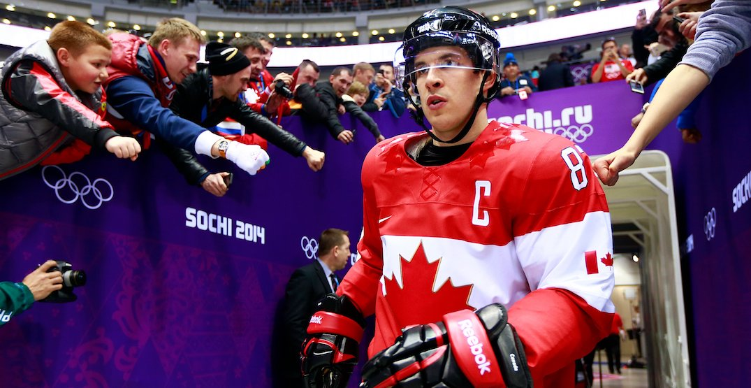 It's official: NHL players will compete at Beijing 2022 Olympics