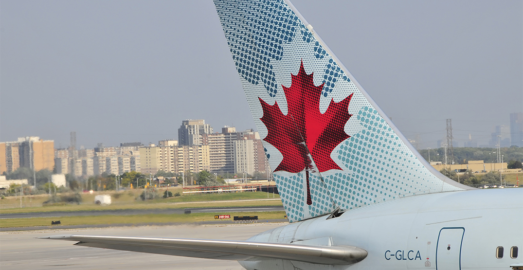 Canada to welcome fully vaccinated international travellers next week