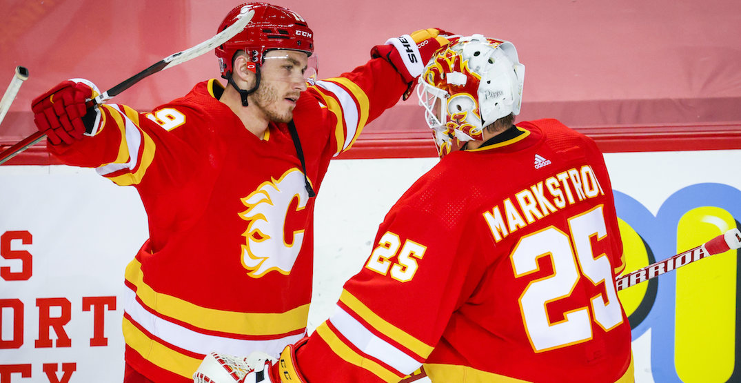 12 Calgary Flames players that could play in the Beijing Olympics