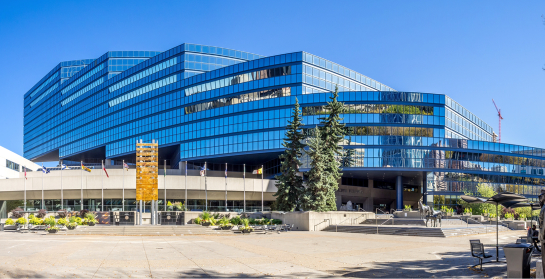 City of Calgary requiring all of its employees to be fully vaccinated against COVID-19