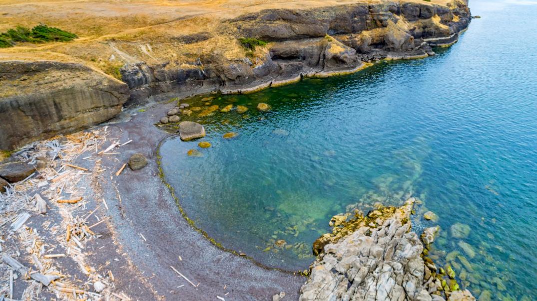 10 hidden gems to discover on Hornby Island