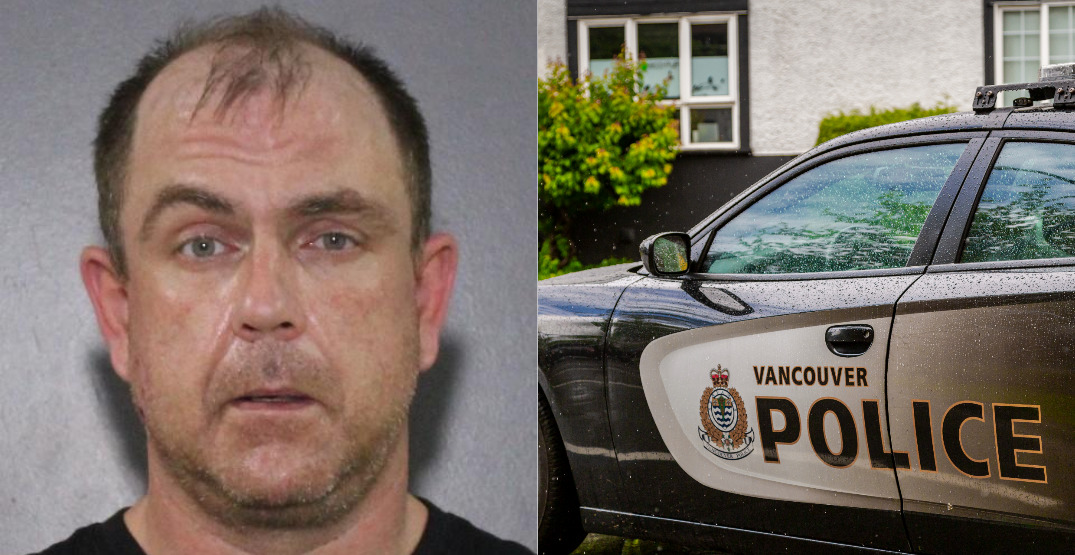 Man released from custody has gang affiliations, poses risk to public: VPD