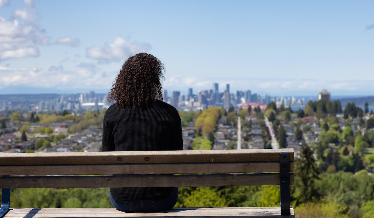 10 great parks to check out in Burnaby