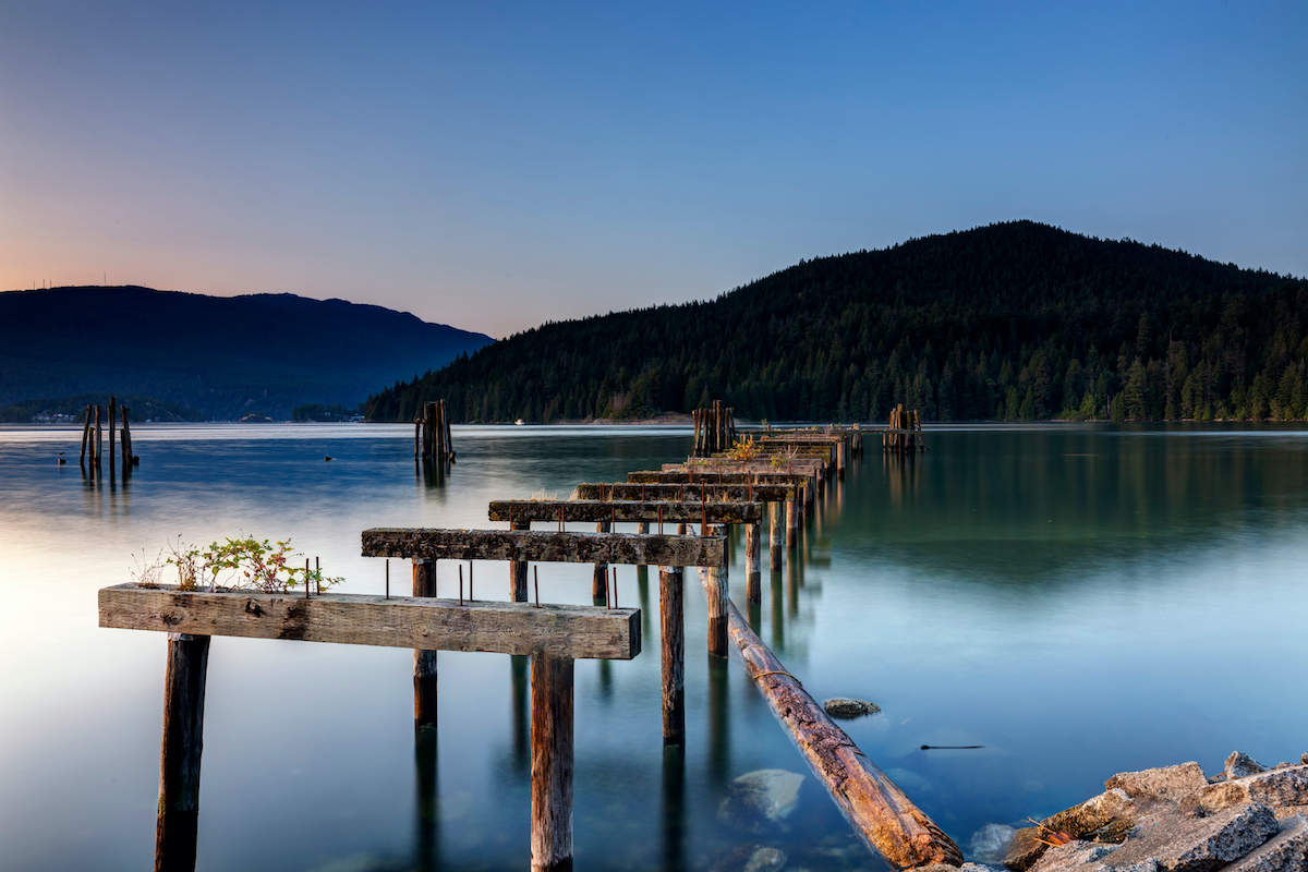 10 hidden gems to discover in Burnaby
