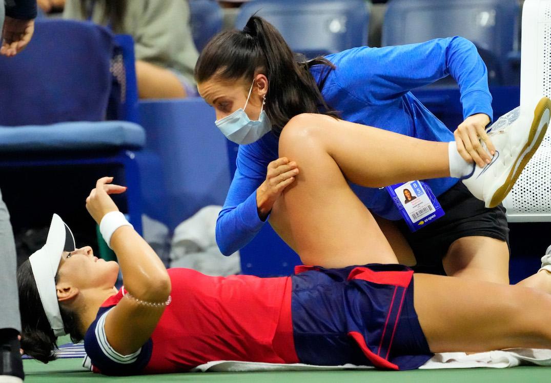bianca andreescu injury