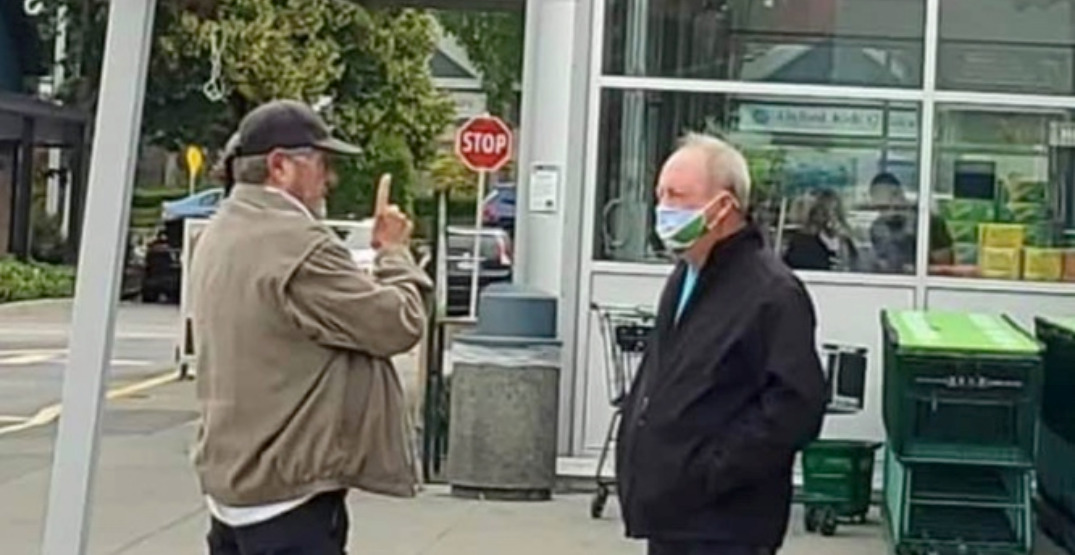 Witnesses sought after Surrey Mayor Doug McCallum allegedly hit by car