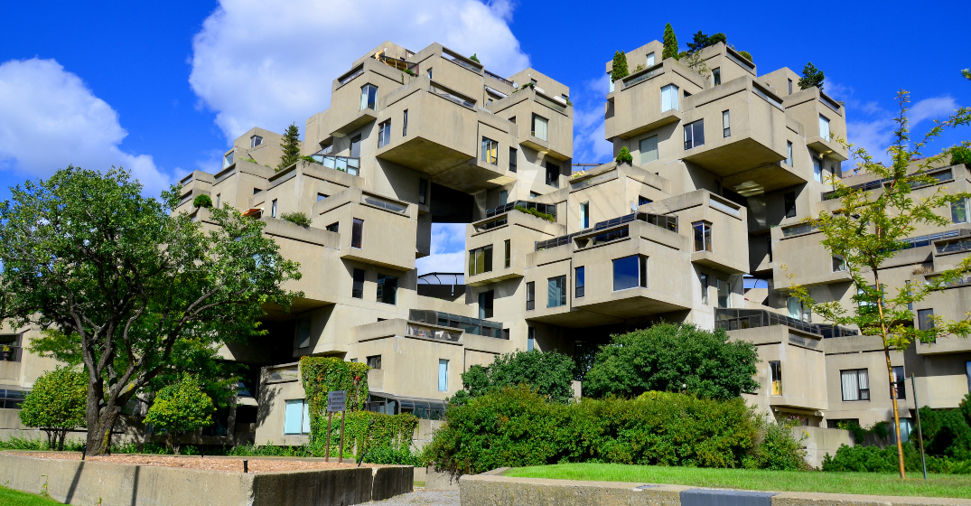A look inside: Montreal's one-of-a-kind Habitat 67 apartment (PHOTOS)