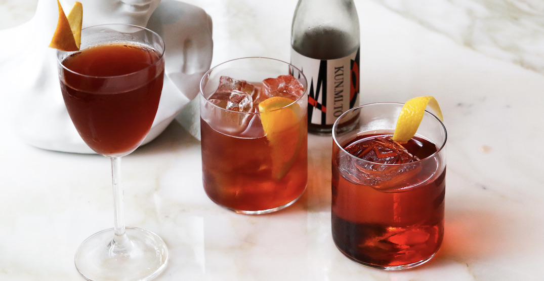 Negroni Week 2021: All 14 places to celebrate in Vancouver
