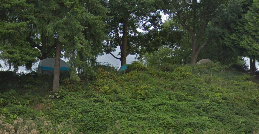 Vancouver Park Board takes action to end Crab Park homeless encampment