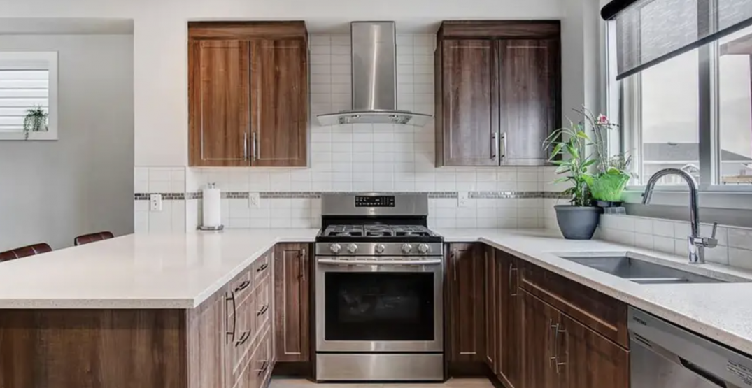 These are five of the cheapest homes for sale in Calgary right now