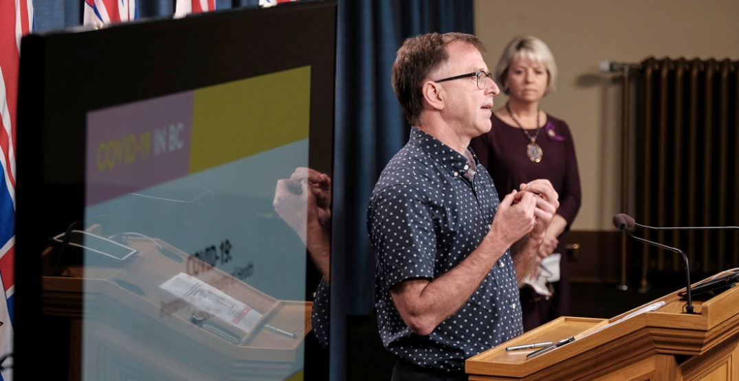 Everything you need to know about BC's Vaccine Card