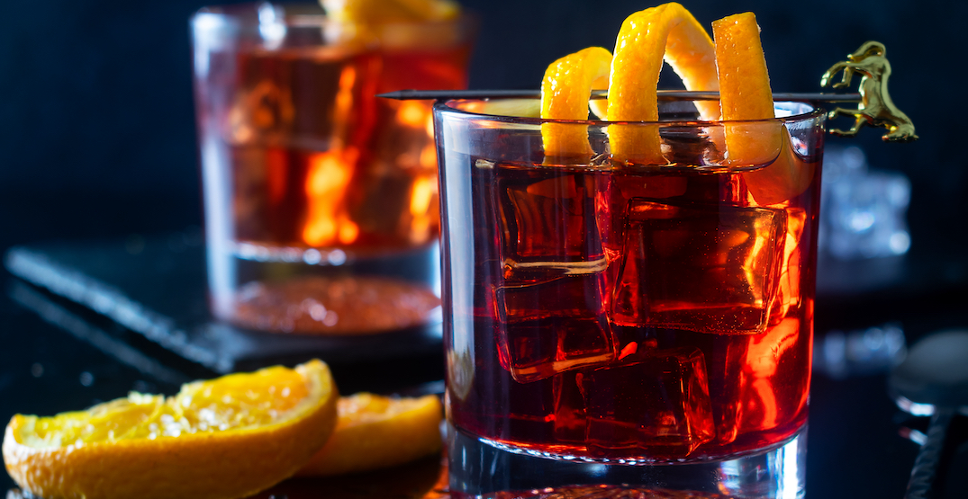 Negroni Week 2021: All 14 places to celebrate in Toronto
