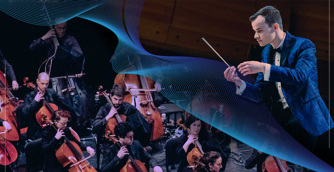 Listen to iconic movie soundtracks come to life at Place des Arts