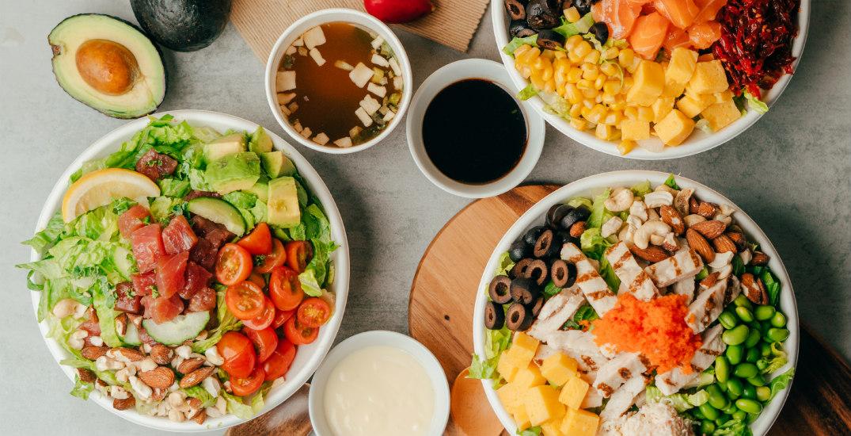 Popular Vancouver poké spot opens new restaurant in Mount Pleasant