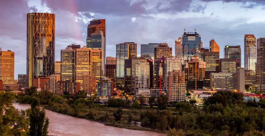7 spots to take your date in downtown Calgary