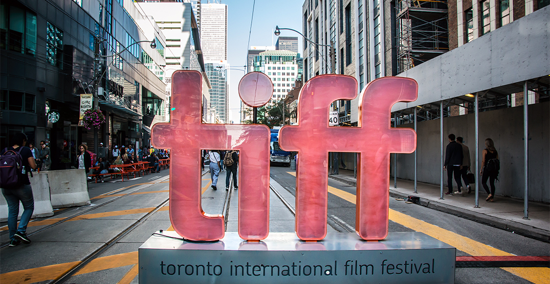 Second pandemic-affected TIFF kicks off this week