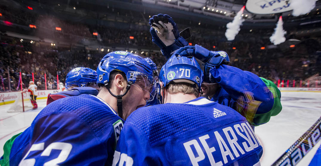 Dr. Bonnie Henry: Canucks games could be at full capacity as soon as this fall