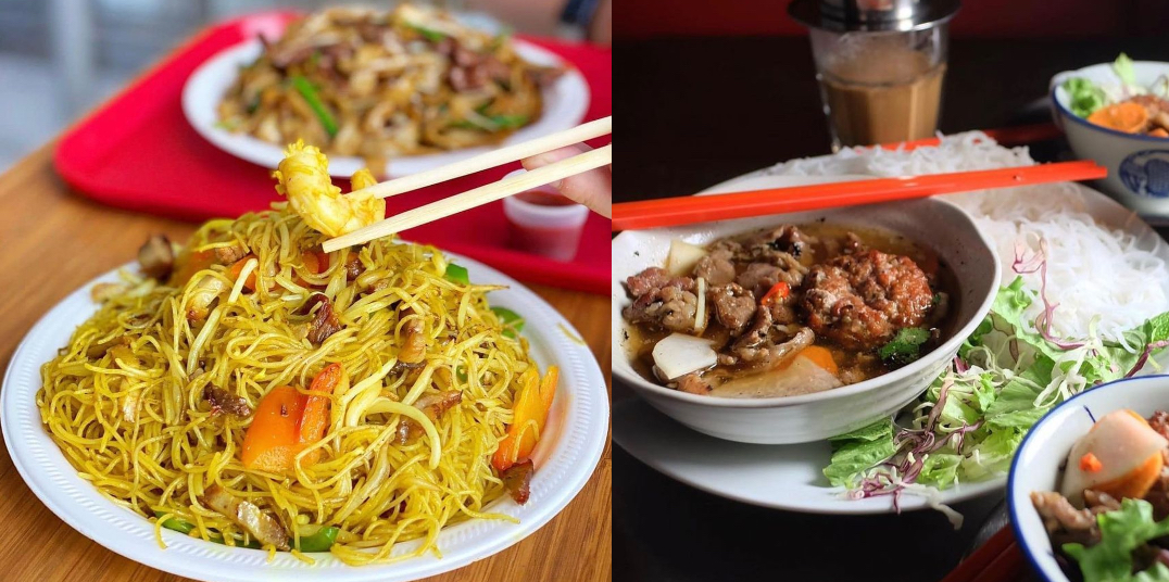 """Chinatown's """"Noodle Pull"""" guide shows off neighbourhood's best noods"""
