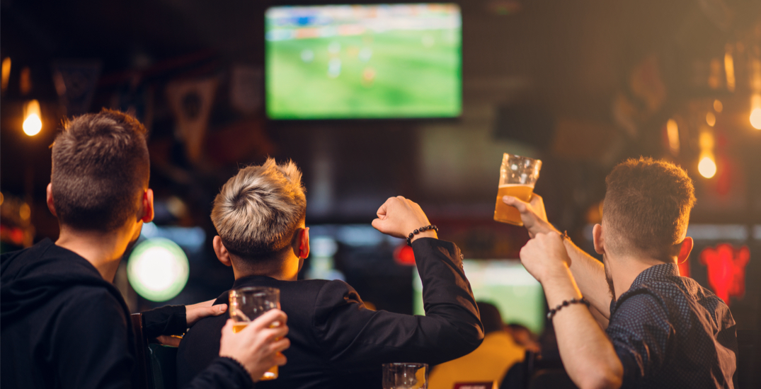 9 best sports bars to watch a game at in Calgary