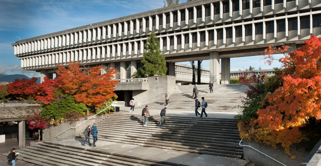 SFU students call on administration to implement better safety measures