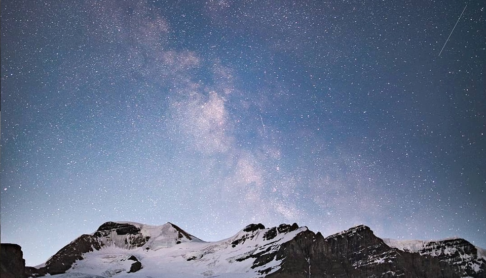 Star gaze at this festival next month in Alberta's rockies