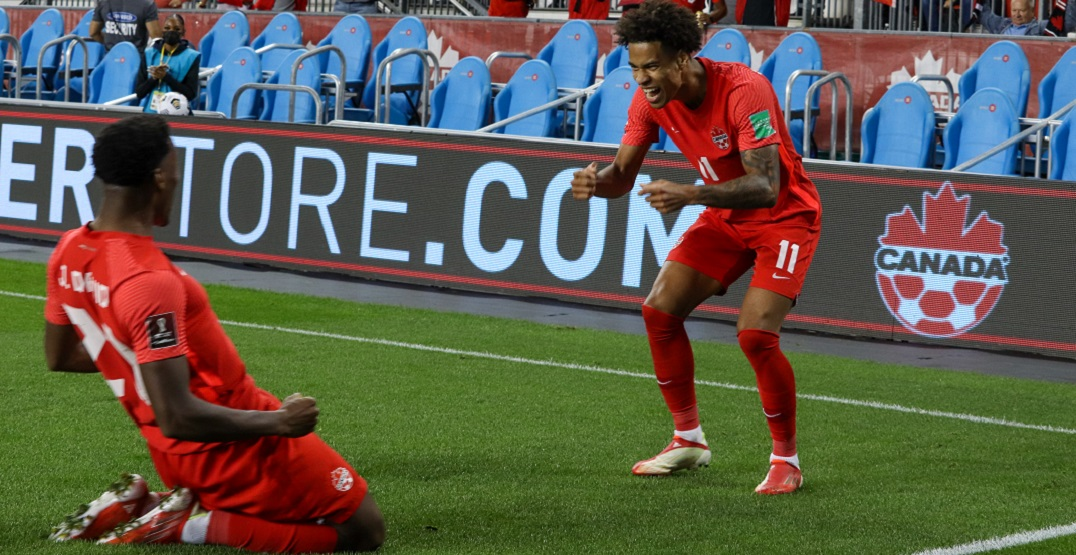 Canadian players say men's national soccer team needs stronger fan support at home