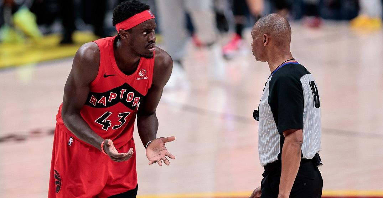 Why Raptors' Pascal Siakam can silence his critics this season